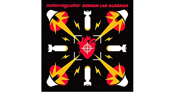 Suenan Las Alarmas de No Te Va Gustar en Amazon Music ...