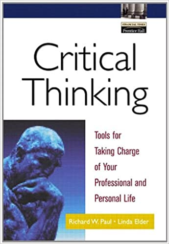 critical thinking programs