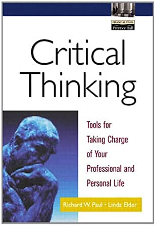 Psychological impediments to critical thinking are rare books