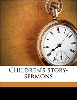 Book Children's story-sermons