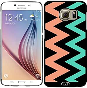 Funda para Samsung Galaxy S6 (SM-G920) - Vamos a la playa by Yasmina Baggili