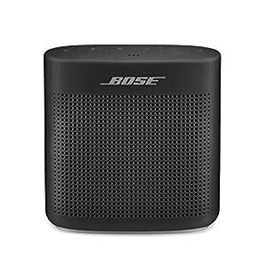 Bose SoundLink Color II Enceinte Bluetooth  - Gris anthracite 2