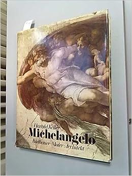 michelangelo bilhauer maler architekt