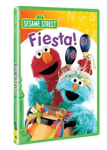 Sesame Street - Fiesta! by Sesame Street ()