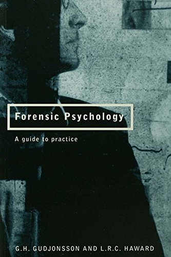 24 Best Forensic Psychology Books Of All Time Bookauthority
