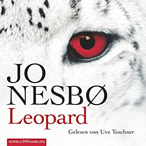 Leopard Audiobook