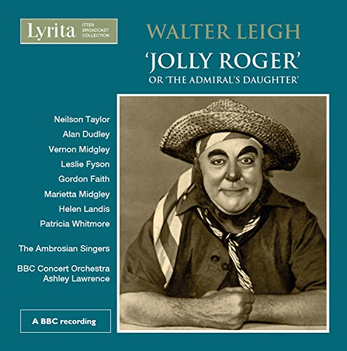 Walter Leigh: Jolly (Roger Levin)