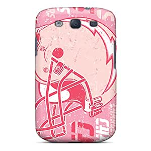 ZNB633VEgh Case Cover For Galaxy S3/ Awesome Phone Case