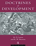 img - for Doctrines Of Development by M. P. Cowen (1996-02-03) book / textbook / text book