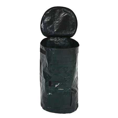 Sugoyi Bolsa de Compost, Bolsa de Compost orgánica 2 Tamaños ...