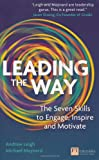 Leading the Way, Andrew Leigh and Michael Maynard, 0273776800