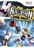 Rayman: Raving Rabbids (Wii)