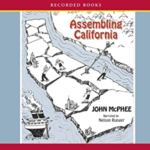 the countryside of the book assembling california by john mcphee Beanstalk biz newsletter beanstalk news:  to assembling a well-stocked toolbox,  born in the tuscan countryside near volterra,.