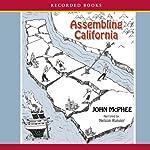 Assembling California   John McPhee