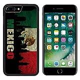 Luxlady Apple iPhone 7 Plus iPhone 8 Plu
