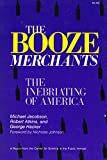 img - for Booze Merchants: The Inebriating of America book / textbook / text book
