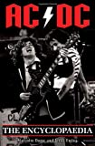 AC/DC, Malcolm Dome and Jerry Ewing, 1842404369