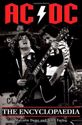 AC/DC: The Encyclopaedia