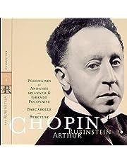 Rubinstein Collection, Vol. 4
