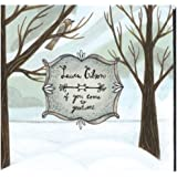 If You Come To Greet Me By Laura Gibson (2010-05-03)