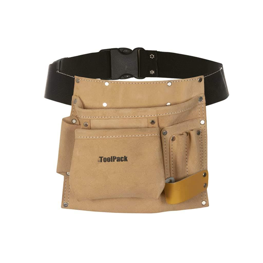 Toolpack Ceinture porte-outils en cuir Regular 366.010
