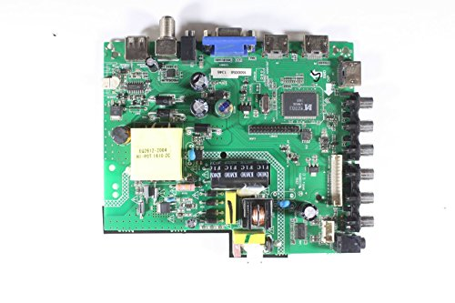"Proscan 32la25q 32"" lcd hd tv display compatible new 15-foot right."