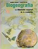 img - for Biogeograf a. La dimensi n espacial de la evoluci n (Libros Para Nios) (Spanish Edition) book / textbook / text book