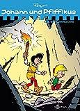 Johann & Pfiffikus: Sammelband 4. Die Schlumpfjahre