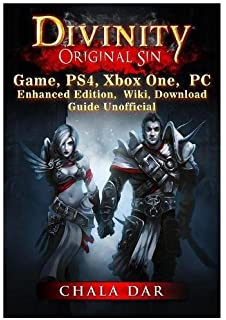 Divinity: Original Sin 2 Guide Book: Strategy guide packed with