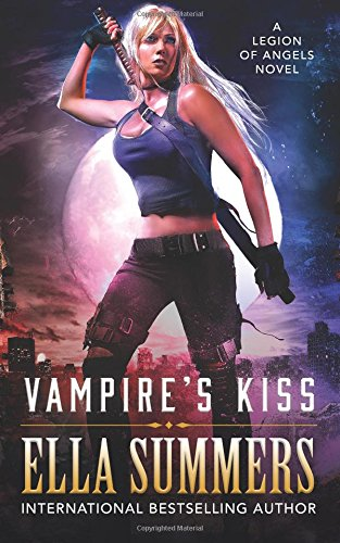 Vampires Kiss Legion Angels 1