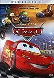 Cars (Single-Disc Widescreen Edition)