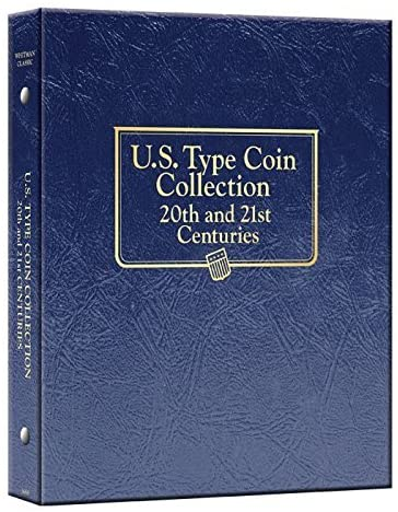 Littleton Album Blank Cent Page Fits 25 Coins Best For Indian Head//Lincoln Cents