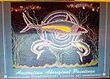 Australian Aboriginal Paintings: Contemporary Coastal Art