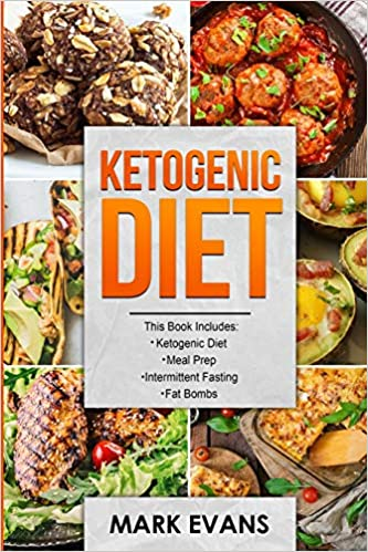 Ketogenic Diet: 4 Manuscripts - Ketogenic Diet Beginner's Guide, 70+ Quick and Easy Meal Prep Keto Recipes, Simple Approach to Intermittent Fasting, 60 Delicious Fat Bomb Recipes (Volume 2)