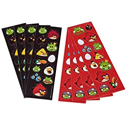 51AjQyM0HRL._AC_UL250_SR250,250_ The Angry Birds Movie: Too Many Pigs (I Can Read Level 2)