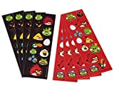 American Greetings Angry Birds Sticker Sheets (8 Count)