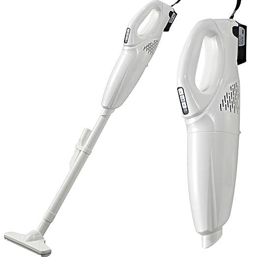 Aspirador Escoba, Limpieza rápida, diseño Potente del Ventilador ...