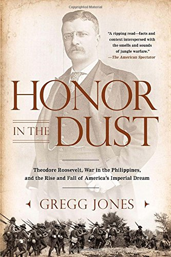 Honor Dust Theodore Roosevelt Philippines product image