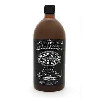 savon noir 1 litre