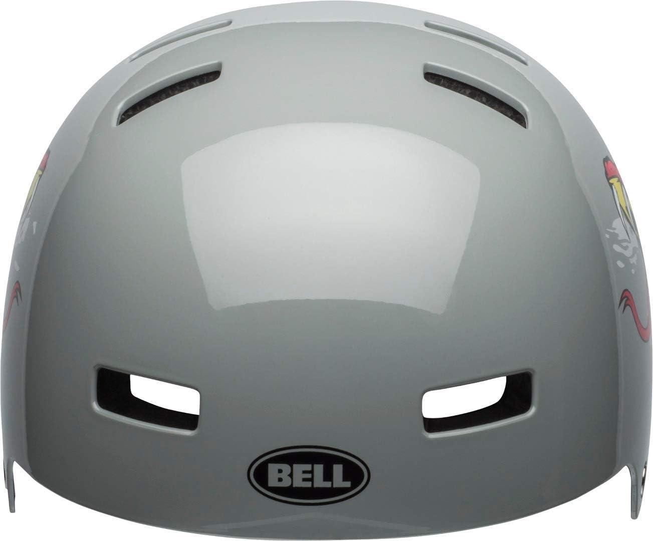 Bell Span Casque 51-55 cm NEUF!