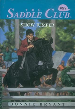 book cover of Show Jumper
