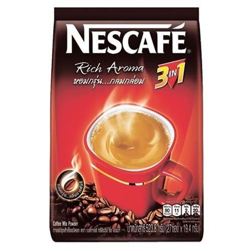 Nescafe Rich Aroma Instant Coffee