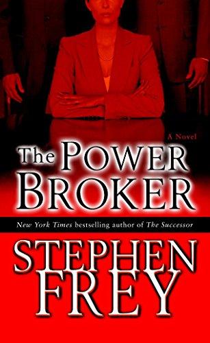 The Power Broker: A Novel (Christian Gillette)