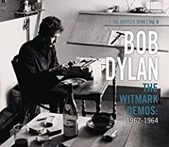 2010 two CD collection of early Dylan demo recordings seeing their first commercial release nearly five decades after they were first recorded. Recorded for his first music publishers between 1962 and 1964, these recordings trace Dylan's dram...