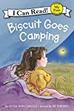 img - for Biscuit Goes Camping (My First I Can Read) book / textbook / text book