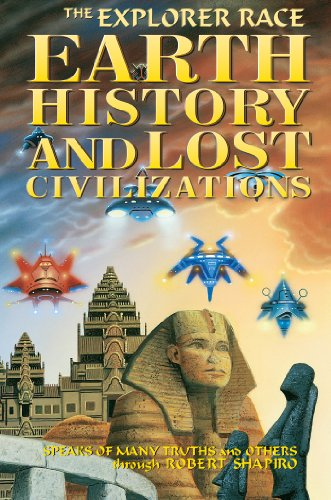 Earth History and Lost Civilizations (Explorer Race)
