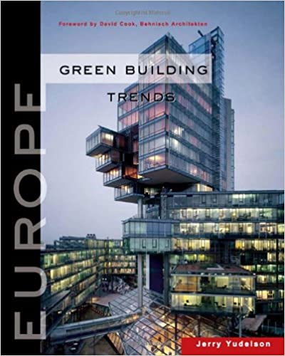 Europe Green Building Trends