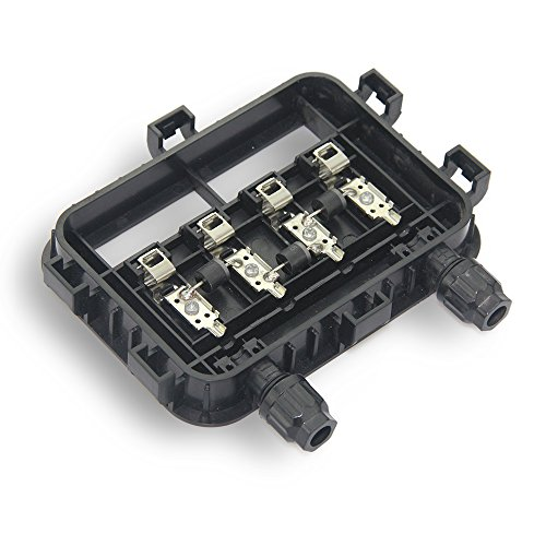 solar panel junction box - 9