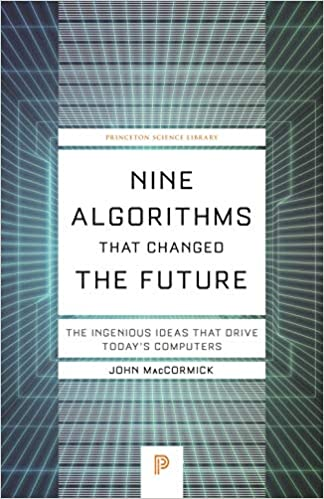 9 Algorithms That Changed the Future