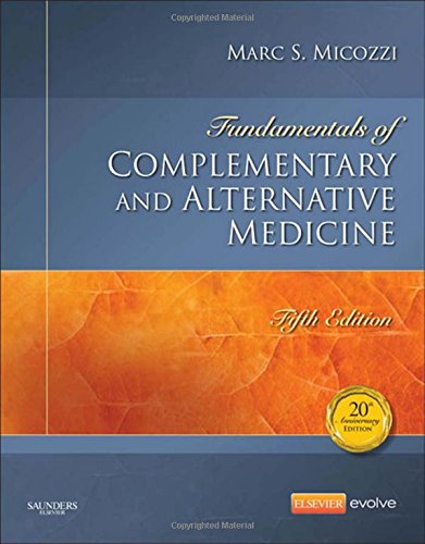 1455774073 - Fundamentals of Complementary and Alternative Medicine, 5e (Fundamentals of Complementary and Integrative Medicine)